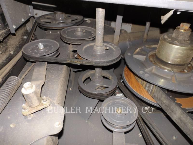 GLEANER COMBINES S78 equipment  photo 9