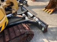 CATERPILLAR KETTEN-HYDRAULIKBAGGER 303.5ECR equipment  photo 9
