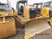 CATERPILLAR TRACTEURS SUR CHAINES D5K2 equipment  photo 1