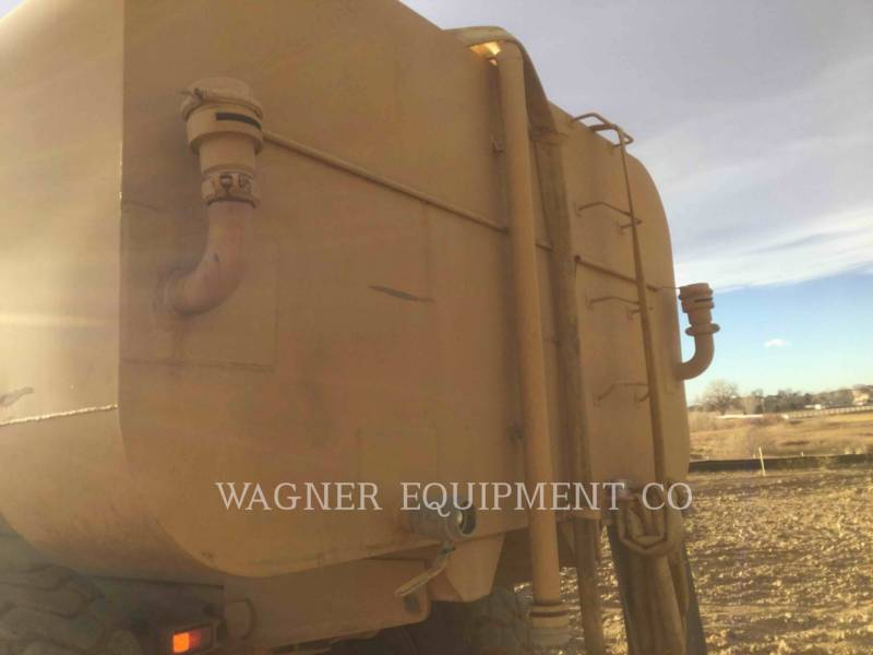 CATERPILLAR ARTICULATED TRUCKS 730 WT equipment  photo 5