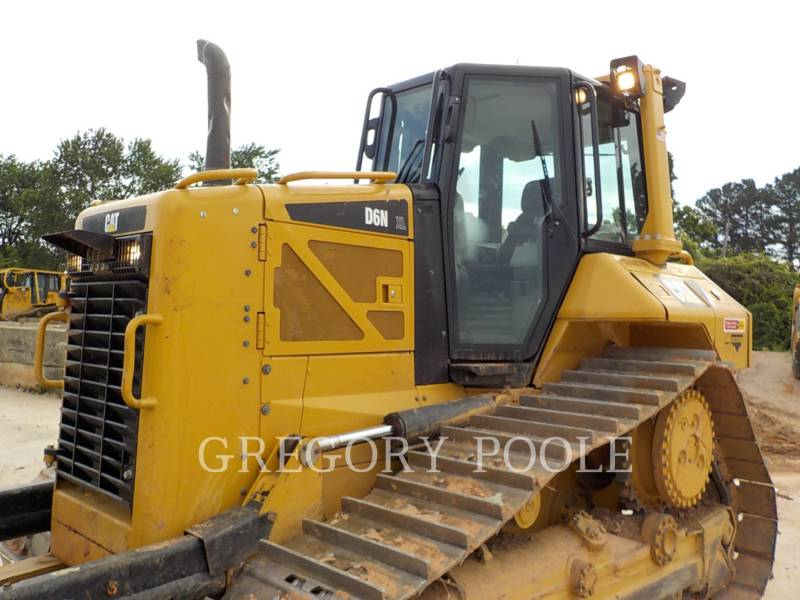 CATERPILLAR TRACK TYPE TRACTORS D6N XL C1 equipment  photo 2