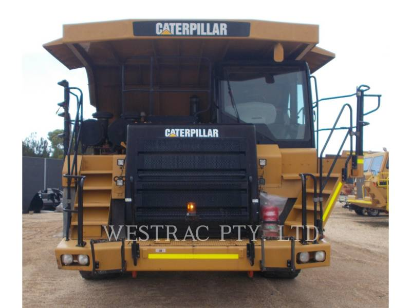 CATERPILLAR CAMIONES RÍGIDOS 773F equipment  photo 7