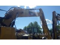 CATERPILLAR TRACK EXCAVATORS 315FLCR equipment  photo 5