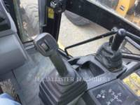 CATERPILLAR BACKHOE LOADERS 420FIT equipment  photo 19
