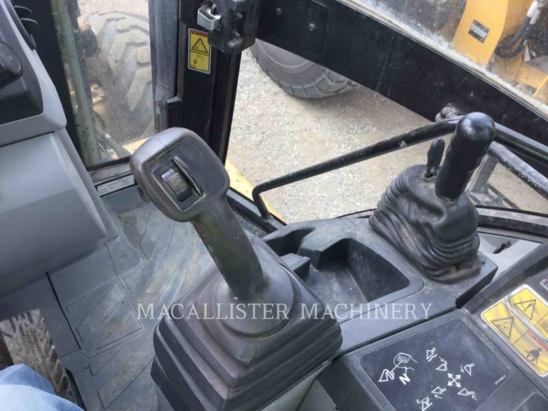 CATERPILLAR TERNE 420FIT equipment  photo 19