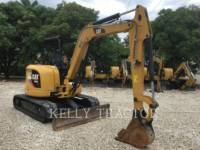 CATERPILLAR EXCAVADORAS DE CADENAS 305E2CR equipment  photo 7