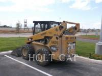 Caterpillar MINIÎNCĂRCĂTOARE RIGIDE MULTIFUNCŢIONALE 252B3 equipment  photo 3