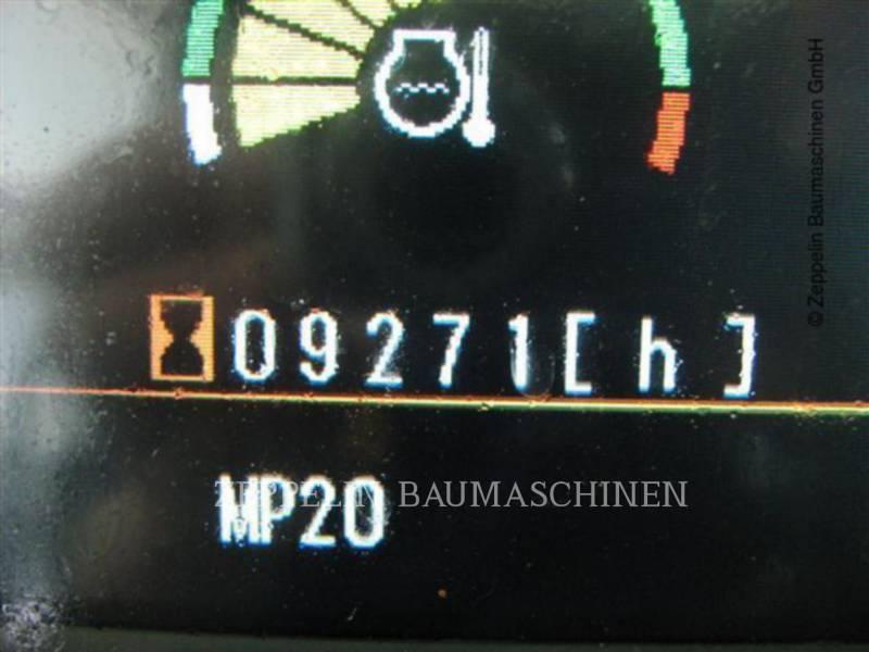 CATERPILLAR PELLES SUR CHAINES 325D equipment  photo 6