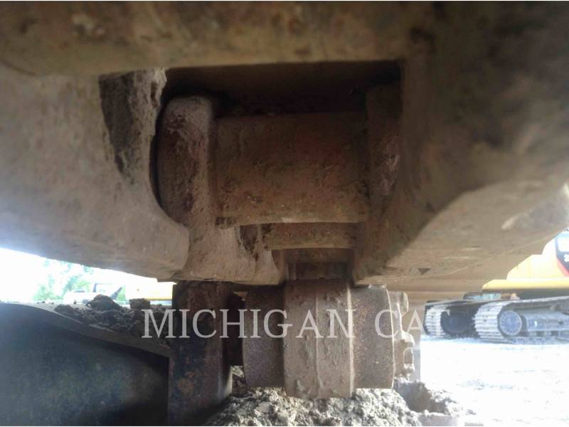 CATERPILLAR EXCAVADORAS DE CADENAS 316EL equipment  photo 16