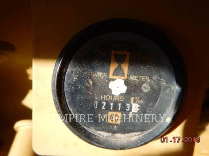 CATERPILLAR ウィンドロー・エレベータ WE-851B equipment  photo 5