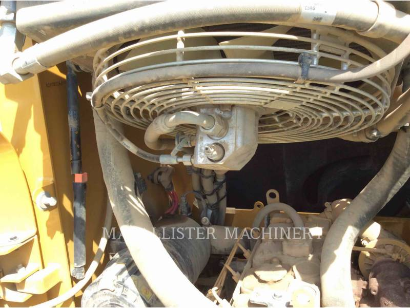 CATERPILLAR CHARGEURS COMPACTS RIGIDES 226B equipment  photo 12
