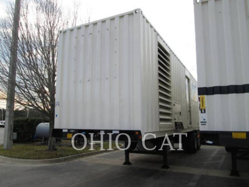 CATERPILLAR MODULES D'ALIMENTATION XQ1000 equipment  photo 3