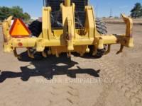 Caterpillar AUTOGREDERE 140HNA equipment  photo 12