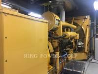 CATERPILLAR Grupos electrógenos fijos 1750 KW equipment  photo 5