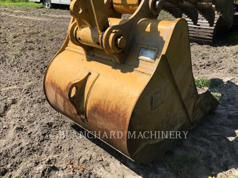 CATERPILLAR TRACK EXCAVATORS 323FL equipment  photo 9
