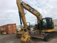 CATERPILLAR KETTEN-HYDRAULIKBAGGER 314E L CF equipment  photo 1