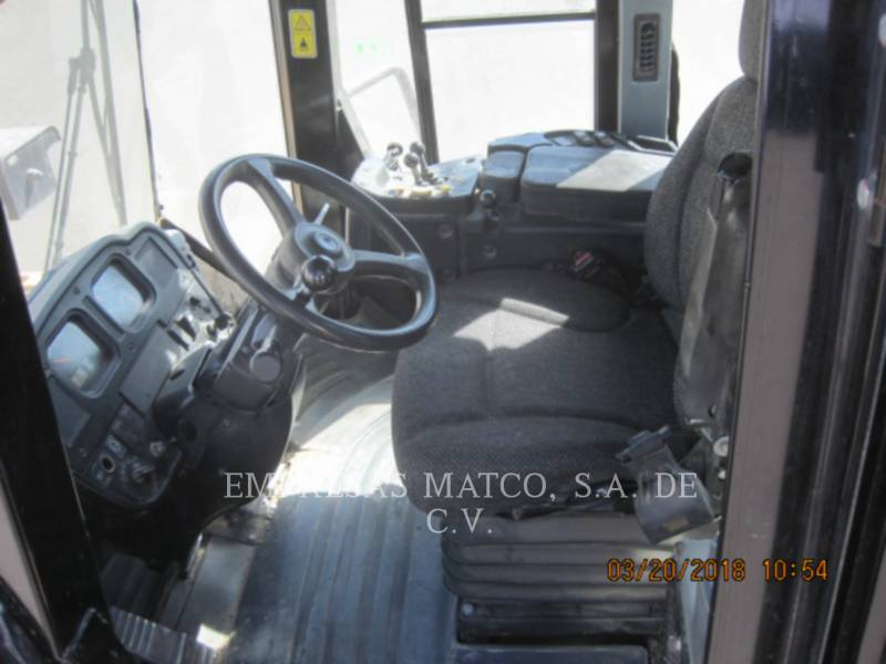 CATERPILLAR WHEEL LOADERS/INTEGRATED TOOLCARRIERS 950 H equipment  photo 5