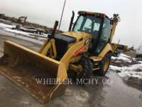 CATERPILLAR BACKHOE LOADERS 420F E equipment  photo 1