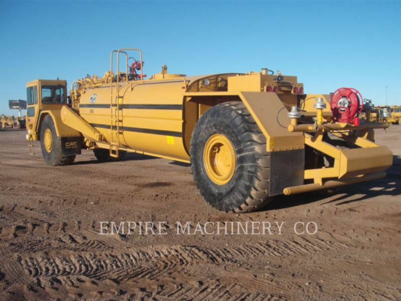CATERPILLAR 給水ワゴン 621G WW equipment  photo 4