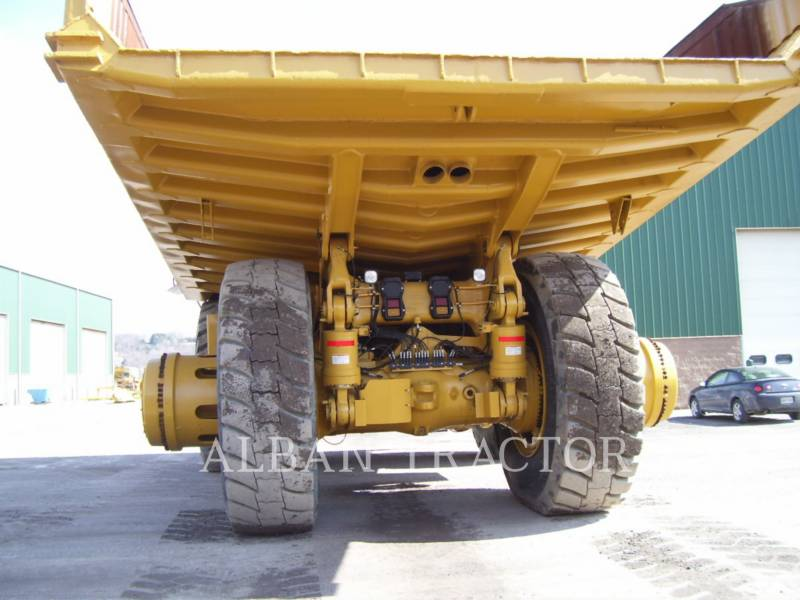 CATERPILLAR CAMIONES RÍGIDOS 785C equipment  photo 5