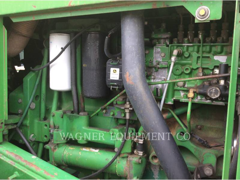 DEERE & CO. 農業用トラクタ 8760 equipment  photo 24