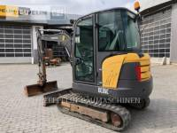 Equipment photo VOLVO CONSTRUCTION EQUIPMENT EC35C RUPSGRAAFMACHINES 1
