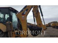 CATERPILLAR BACKHOE LOADERS 420F2ITLRC equipment  photo 8