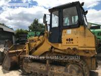 Equipment photo KOMATSU LTD. D57S-1 TRACK LOADERS 1