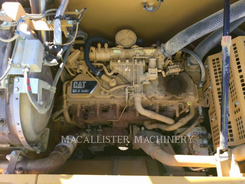 CATERPILLAR PELLES SUR CHAINES 323F equipment  photo 13