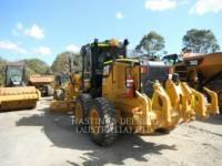 Caterpillar AUTOGREDERE 140M equipment  photo 3