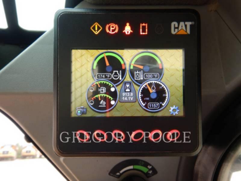CATERPILLAR MULTI TERRAIN LOADERS 299D2XHP equipment  photo 7