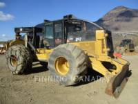 CATERPILLAR 林业 - 集材机 545C equipment  photo 6