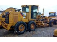 CATERPILLAR MOTORGRADER 120K equipment  photo 8