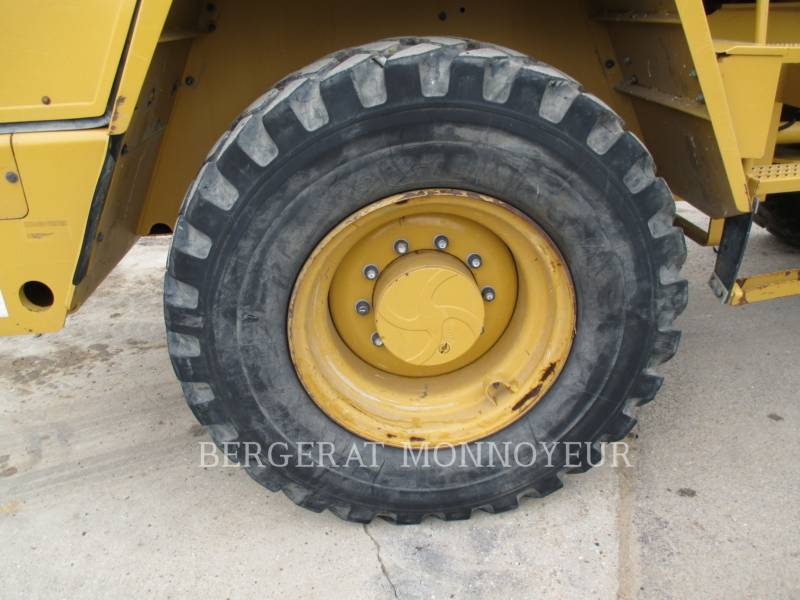 CATERPILLAR RADLADER/INDUSTRIE-RADLADER 914G2 equipment  photo 14