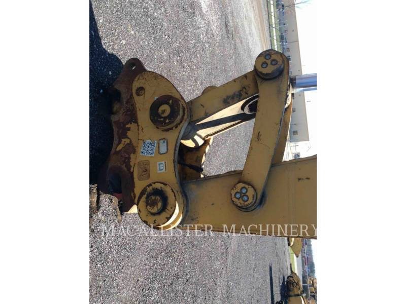 CATERPILLAR EXCAVADORAS DE CADENAS 349EL equipment  photo 15