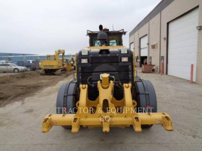 CATERPILLAR MOTORGRADER 160M2 AWD equipment  photo 13