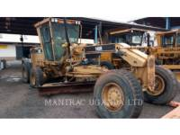 Equipment photo CATERPILLAR 140HNA АВТОГРЕЙДЕРЫ 1