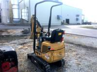 CATERPILLAR EXCAVADORAS DE CADENAS 300.9D equipment  photo 4