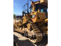 CATERPILLAR KETTENDOZER D8T equipment  photo 9