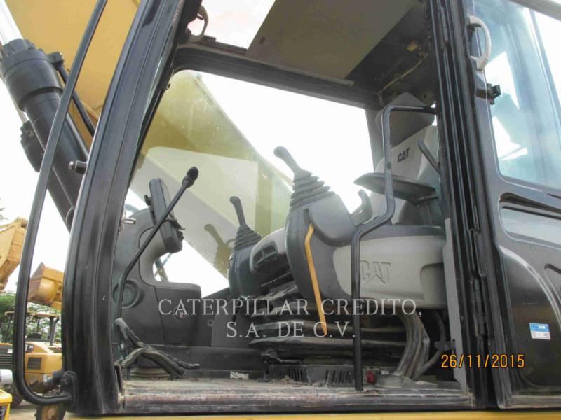 CATERPILLAR EXCAVADORAS DE CADENAS 336DL equipment  photo 12