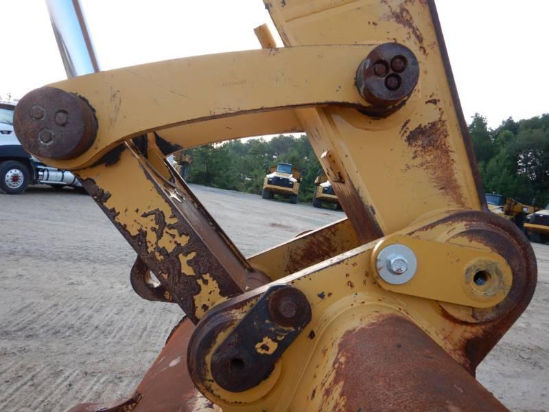 CATERPILLAR RUPSGRAAFMACHINES 349FL equipment  photo 14