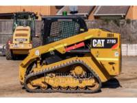 CATERPILLAR SKID STEER LOADERS 279D C2 equipment  photo 4