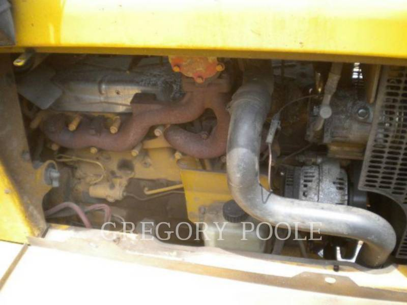 CATERPILLAR ARTICULATION POUR CHARGEUR 559B DS equipment  photo 46