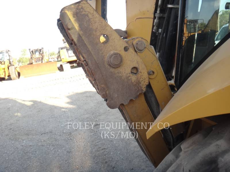 CATERPILLAR CHARGEUSES-PELLETEUSES 430F2IT equipment  photo 7