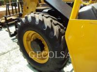 CATERPILLAR TELEHANDLER TL943 equipment  photo 24