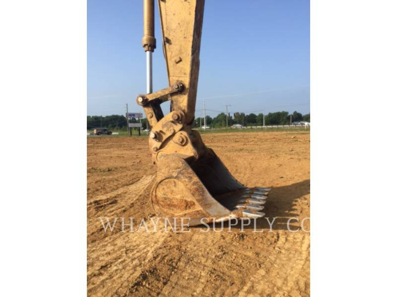 Caterpillar EXCAVATOARE PE ŞENILE 330CL equipment  photo 2