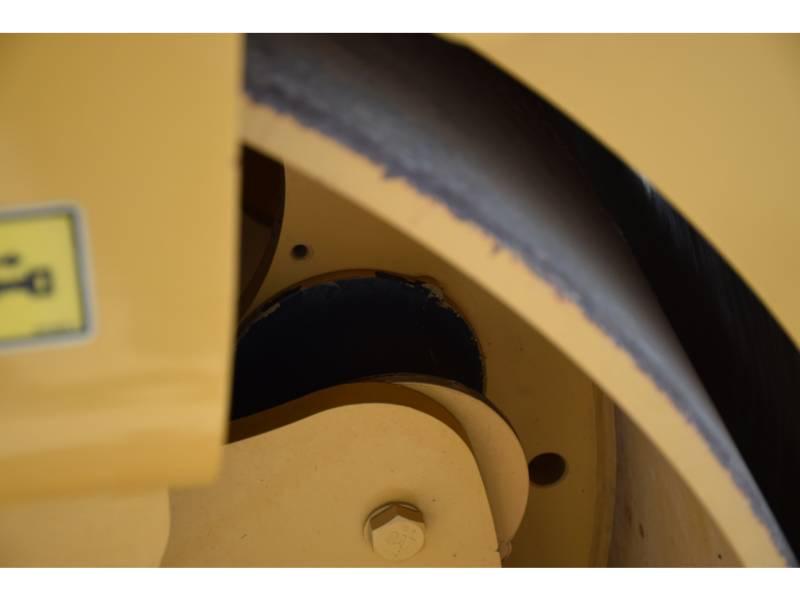 CATERPILLAR TANDEMOWY WALEC WIBRACYJNY DO ASFALTU (STAL-STAL) CB 54 B equipment  photo 14