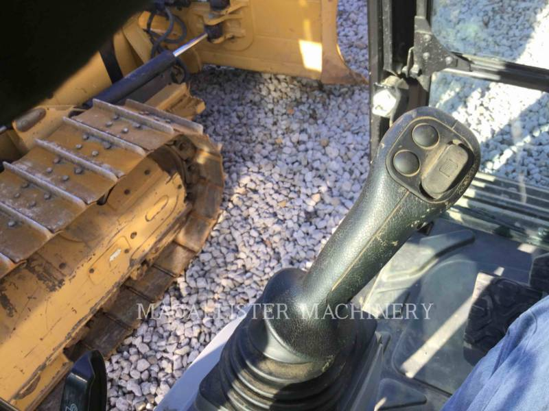 CATERPILLAR TRACK EXCAVATORS 316EL equipment  photo 22