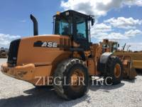 CASE/NEW HOLLAND WHEEL LOADERS/INTEGRATED TOOLCARRIERS 621D equipment  photo 6