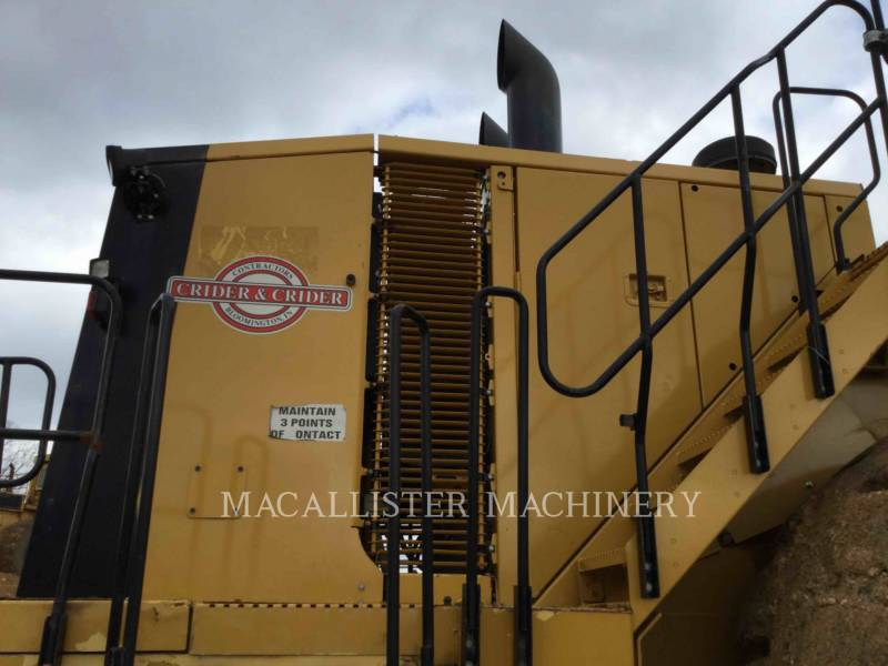 CATERPILLAR RADLADER/INDUSTRIE-RADLADER 992K equipment  photo 15